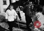 Image of Beatrix and Irene Austria, 1949, second 7 stock footage video 65675069310
