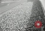 Image of Hollywood Gold Cup Arcadia California USA, 1949, second 10 stock footage video 65675069318