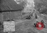 Image of German troops Poland, 1939, second 2 stock footage video 65675069322