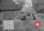 Image of German troops Poland, 1939, second 3 stock footage video 65675069322