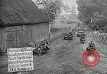 Image of German troops Poland, 1939, second 4 stock footage video 65675069322