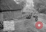 Image of German troops Poland, 1939, second 5 stock footage video 65675069322