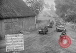 Image of German troops Poland, 1939, second 6 stock footage video 65675069322