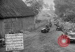 Image of German troops Poland, 1939, second 8 stock footage video 65675069322