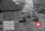 Image of German troops Poland, 1939, second 9 stock footage video 65675069322