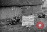 Image of German troops Poland, 1939, second 11 stock footage video 65675069322
