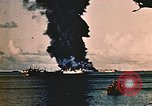 Image of United States Task Force Ulithi Atoll Caroline Islands, 1944, second 11 stock footage video 65675069334