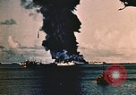 Image of United States Task Force Ulithi Atoll Caroline Islands, 1944, second 12 stock footage video 65675069334