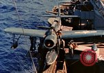 Image of OS2U Kingfisher Pacific Ocean, 1945, second 4 stock footage video 65675069340