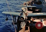 Image of OS2U Kingfisher Pacific Ocean, 1945, second 12 stock footage video 65675069340
