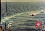 Image of OS2U Kingfisher Pacific Ocean, 1945, second 8 stock footage video 65675069341