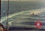 Image of OS2U Kingfisher Pacific Ocean, 1945, second 9 stock footage video 65675069341