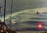 Image of OS2U Kingfisher Pacific Ocean, 1945, second 10 stock footage video 65675069341