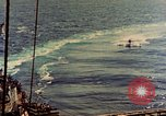 Image of OS2U Kingfisher Pacific Ocean, 1945, second 11 stock footage video 65675069341