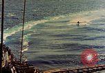 Image of OS2U Kingfisher Pacific Ocean, 1945, second 12 stock footage video 65675069341