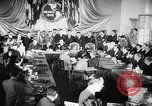 Image of Chapultepec Pact Mexico, 1945, second 6 stock footage video 65675069350