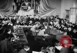 Image of Chapultepec Pact Mexico, 1945, second 10 stock footage video 65675069350