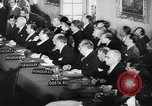 Image of Chapultepec Pact Mexico, 1945, second 11 stock footage video 65675069350