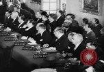 Image of Chapultepec Pact Mexico, 1945, second 12 stock footage video 65675069350
