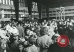 Image of German children Germany, 1954, second 4 stock footage video 65675069355