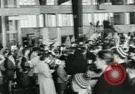 Image of German children Germany, 1954, second 9 stock footage video 65675069355