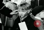 Image of German children Germany, 1954, second 10 stock footage video 65675069355