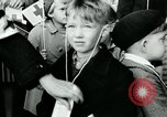 Image of German children Germany, 1954, second 11 stock footage video 65675069355