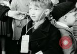 Image of German children Germany, 1954, second 12 stock footage video 65675069355