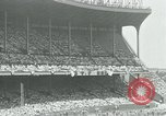 Image of All Star Baseball match Cleveland Ohio USA, 1954, second 8 stock footage video 65675069356
