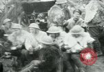Image of Irish troops Europe, 1918, second 4 stock footage video 65675069361