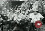 Image of Irish troops Europe, 1918, second 5 stock footage video 65675069361