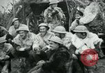 Image of Irish troops Europe, 1918, second 6 stock footage video 65675069361