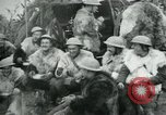 Image of Irish troops Europe, 1918, second 7 stock footage video 65675069361