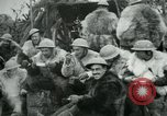 Image of Irish troops Europe, 1918, second 8 stock footage video 65675069361