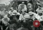 Image of Irish troops Europe, 1918, second 10 stock footage video 65675069361