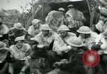 Image of Irish troops Europe, 1918, second 11 stock footage video 65675069361