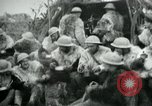 Image of Irish troops Europe, 1918, second 12 stock footage video 65675069361