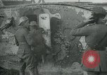 Image of Crew enters British Mark I tank France, 1916, second 11 stock footage video 65675069363