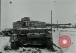 Image of German forces overrn in Battle of the Korsun-Cherkassy Pocket Eastern Front European Theater, 1944, second 9 stock footage video 65675069368