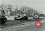 Image of Russian forces celebrate Cherkassy Pocket victory Eastern Front European Theater, 1944, second 4 stock footage video 65675069371
