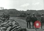 Image of German prisoners captured after D-Day Normandy France, 1944, second 6 stock footage video 65675069374