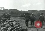 Image of German prisoners captured after D-Day Normandy France, 1944, second 7 stock footage video 65675069374