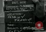 Image of United States soldiers Isigny France, 1944, second 3 stock footage video 65675069375