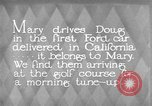 Image of Douglas Fairbanks California United States USA, 1928, second 11 stock footage video 65675069397