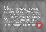 Image of Douglas Fairbanks California United States USA, 1928, second 12 stock footage video 65675069397