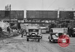 Image of rail tracks moves United States USA, 1934, second 11 stock footage video 65675069406