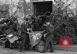 Image of Royal Air Force 33 Squadron Tunisia North Africa, 1942, second 8 stock footage video 65675069410