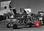Image of Royal Air Force 33 Squadron Tunisia North Africa, 1942, second 8 stock footage video 65675069411