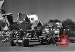 Image of Royal Air Force 33 Squadron Tunisia North Africa, 1942, second 11 stock footage video 65675069411