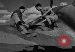 Image of Royal Air Force 33 Squadron Tunisia North Africa, 1942, second 2 stock footage video 65675069412